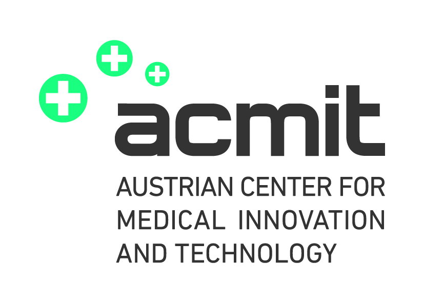 ACMIT  - Austrian Center for Medical Innovation and Technology